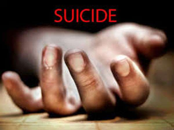 CRPF jawan allegedly committed suicide by shooting himself in Sukma