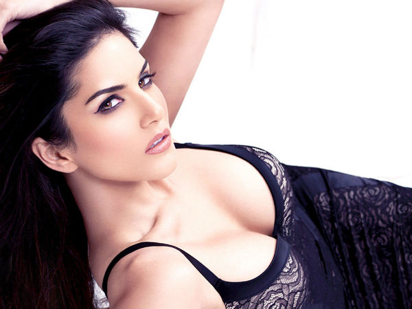Sunny Leone not to attend New Year Eve show in Bengaluru