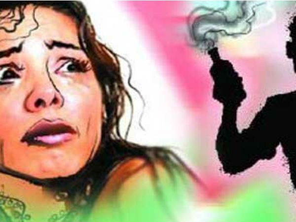 Acid attack on girl in Uttar Pradesh for refusing to take back harassment case