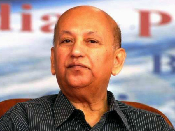 Space scientist, former ISRO chief Prof. U R Rao's brief profile