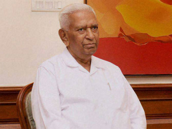Governor may submit Dakshina Kannada communal riots report to Union Govt
