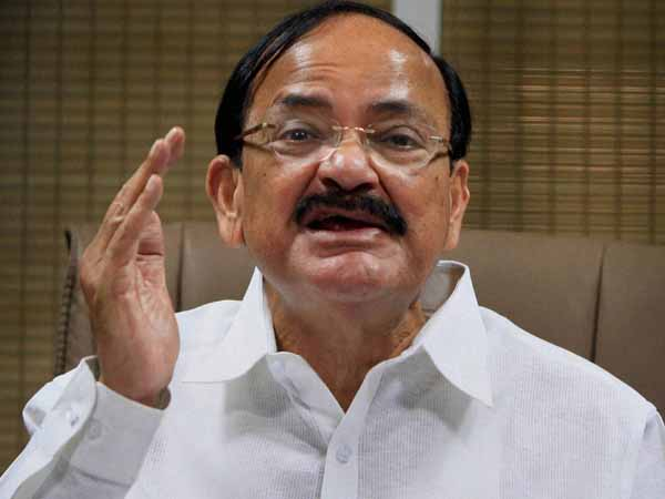 Vice President election 2017: Venkaiah Naidu the BJP's candidate?