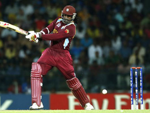 Chris Gayle Reaches Another Milestone T20i Cricket
