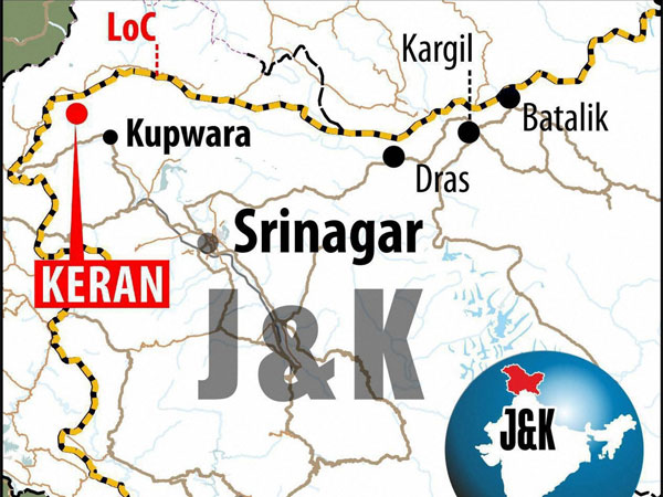 2 Soldiers Killed In An Attack Near Line Of Control In North Kashmir