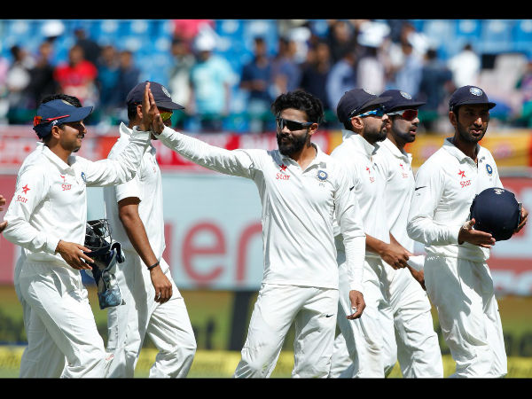 India vs Sri Lanka Live Score, 1st Test, Day 3: Hosts all out for 291; visitors take 309-run lead