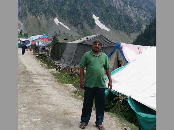 Salim, the bus driver who braved bullets to save the lives of Amarnath yatris
