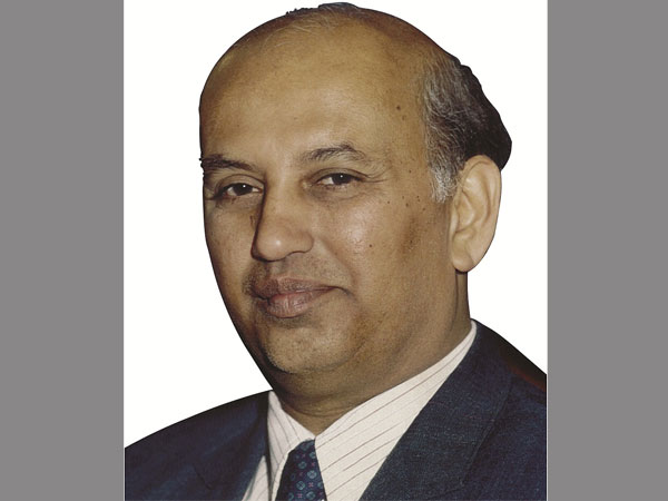 Ex- ISRO chief UR Rao passes away