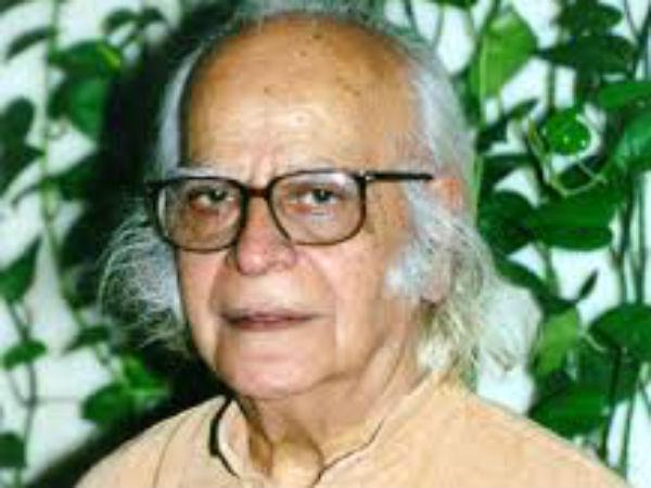 ಖ್ಯಾತ ವಿಜ್ಞಾನಿ ಪದ್ಮವಿಭೂಷಣ ಯಶ್ ಪಾಲ್ ನಿಧನ