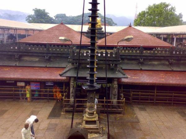 Sri Lankan Pm To Visit Kollur Udupi On August 26