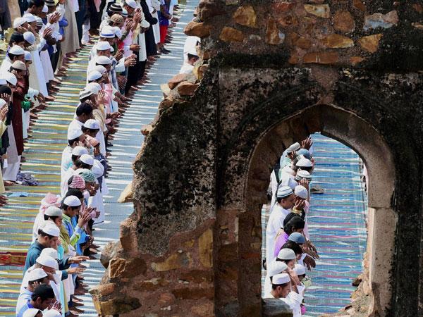 ಉಡುಪಿ, ದಕ್ಷಿಣ ಕನ್ನಡದಲ್ಲಿ ಸೆ.1ರಂದು ಬಕ್ರೀದ್ ಆಚರಣೆ