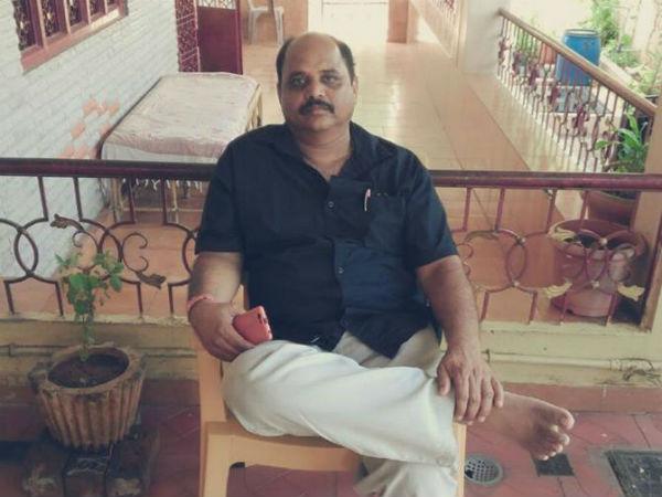ಟಪಾಲ್ ಗಣೇಶ್ ಹತ್ಯೆಗೆ ಸುಪಾರಿ, ಪೊಲೀಸ್ ರಕ್ಷಣೆಗೆ ಮನವಿ