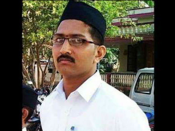 Cops Are Helpless In Sharat Madiwala Murder Case
