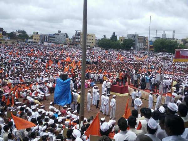 ಲಿಂಗಾಯತಕ್ಕೆ ಧರ್ಮಕ್ಕಾಗಿ ಆಗಸ್ಟ್ 22ರಂದು 'ಬೆಳಗಾವಿ ಚಲೋ' ಮಹಾರ್ಯಾಲಿ