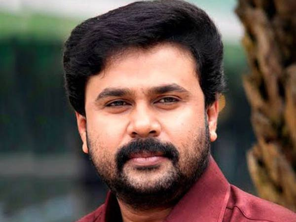 Hc Rejects Bail Plea Of Actor Dileep