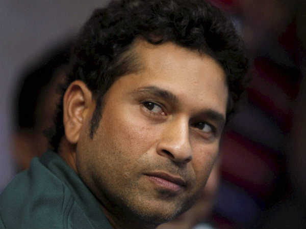 Sachin Appreciates Team India S Victory In Test Series Against Sri Lanka
