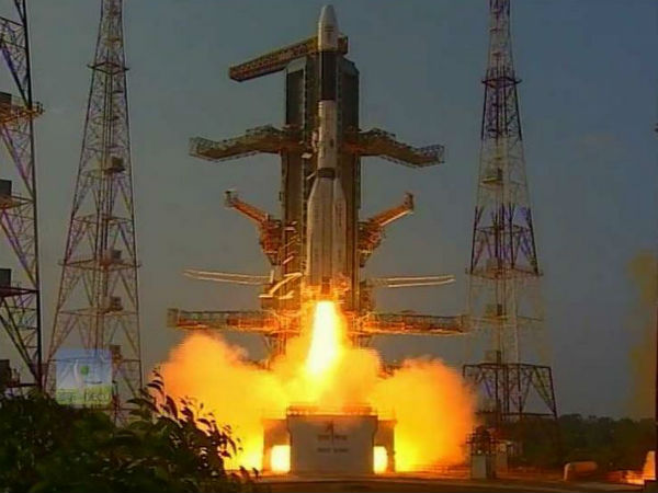 Irnss 1h Launch Unsuccessful Malfunction In 4th Stage The Main Reason Isro