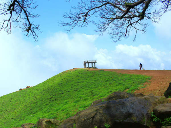 Pictures Explain Madikeri S Natural Beauty