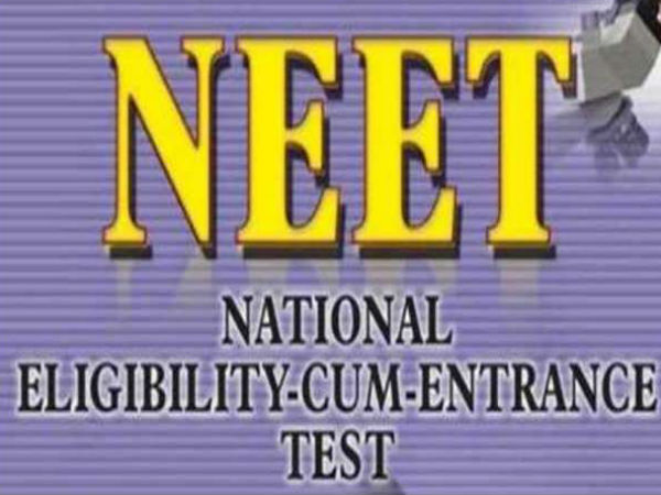 NEET Exam brings beneficiary for students
