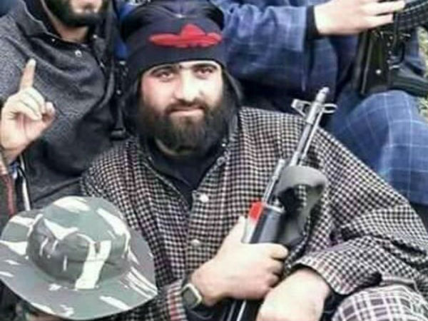 Deadliest LeT terrorist Ayub Lelhari killed in encounter at Pulwama, Jammu and Kashmir