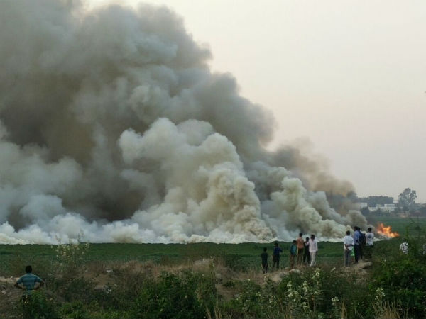 Bellandur Lake pollutin case: Supreme Court remove stay order for NGT hearing