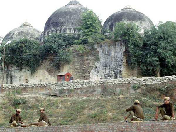 Ram Janmabhoomi-Babri Masjid row: SC asks Allahabad High Court to appoint two new observers