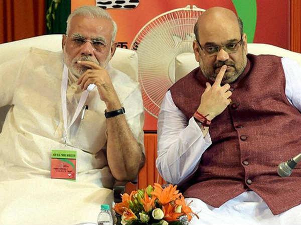Karnataka Bjp Unit Has To Pull Socks For Mission 150 Project