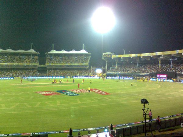 India Vs Australia 2017 Chepauk Odi Ticket Price Raised 53 Pc