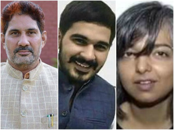 Chandigarh stalking: Crucial CCTV proof agains t BJP leader's son found