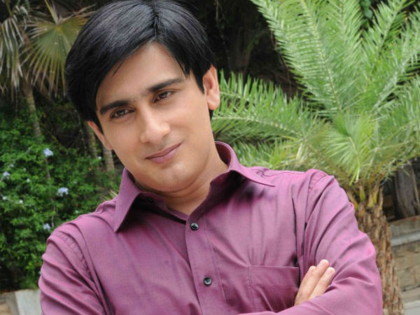 Differently Abled Actor Cricketer Dhruv Sharma Is No More