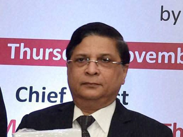 Who is Justice Dipak Misra, the 45th CJI of India