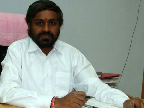 Resolve Differences Between Lingayats And Veerashaiva Says Minister Eshwar Khandre