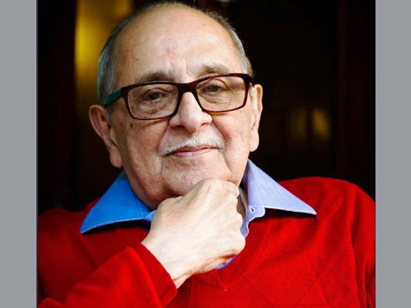 He should be, and function only as the PM of India : Fali S Nariman