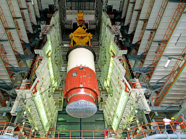 Launching Today India S First Private Satellite