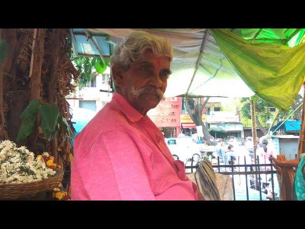 ಗೌರಿ-ಗಣೇಶ ಹಬ್ಬದಲ್ಲಿ ಮಾರುಕಟ್ಟೆಯಲ್ಲೊಂದು ಸುತ್ತು