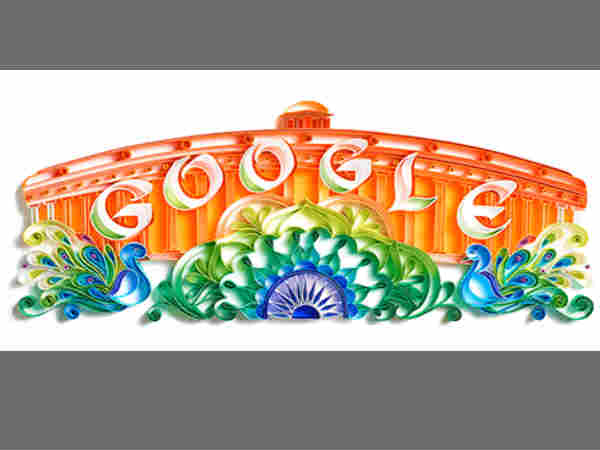 Independence Day 2017: Google pays tribute to India's 71st Independence Day