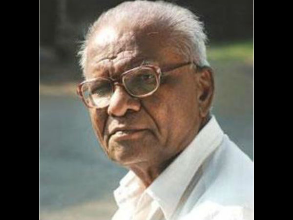 RS. 10 Lakh Reward For Information On Govind Pansare's Killers