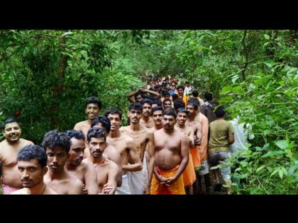 Ganesha Chaturthi Special Valley In Bantwal That Opens Only For Ganesha Chaturthi