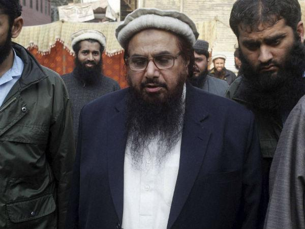 Muslim clerics urge UN to take action against Hafiz Saeed for anti-India agenda