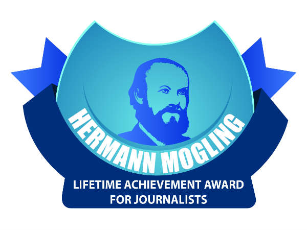 Hermaan Mogling Award: Highest Honor for Karnataka-based Journalist
