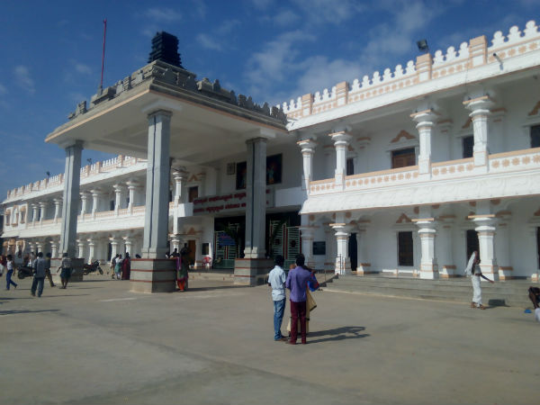One lakh devotees expected for Mantralayam