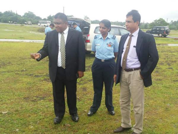Sri Lanka Pm Visit To Kollur Postponed Due To Heavy Rains