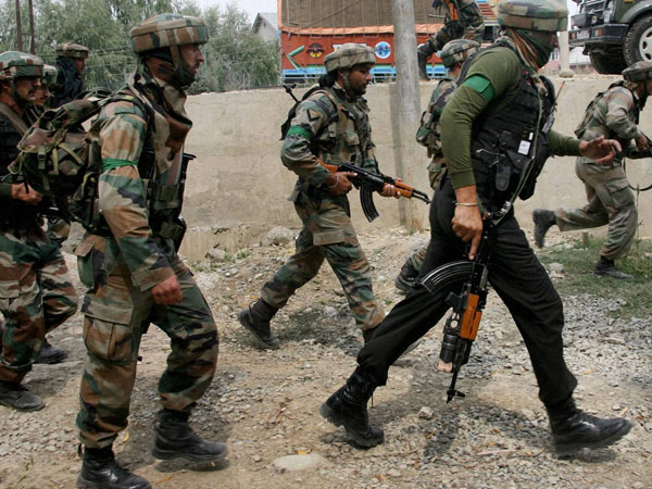 3 Jawans Killed As Terrorists Attack Security Establishment In Kashmir's Pulwama