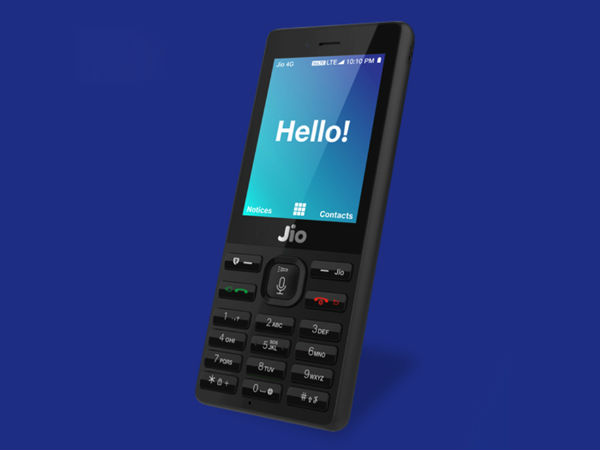Jiophone Pre Booking Opens On August 24 5pm Amidst High Demand