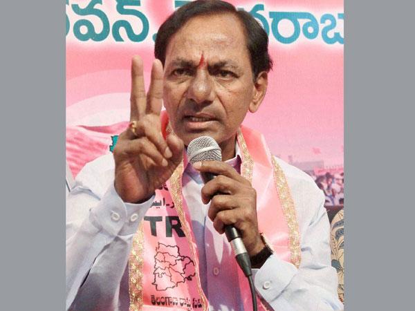 K Chandrasekhar Rao Gears Up For Fight Against Gst