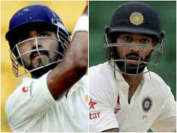 Kl Rahul Dhawan Reaches Career Best In Icc Rankings