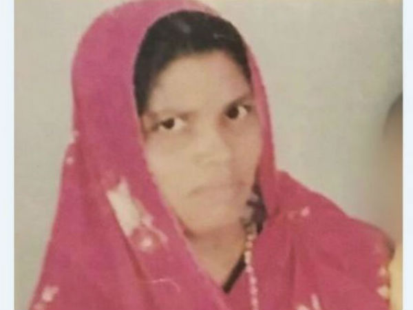 Harassment in Dubai Chand Sultana returns to Koppal