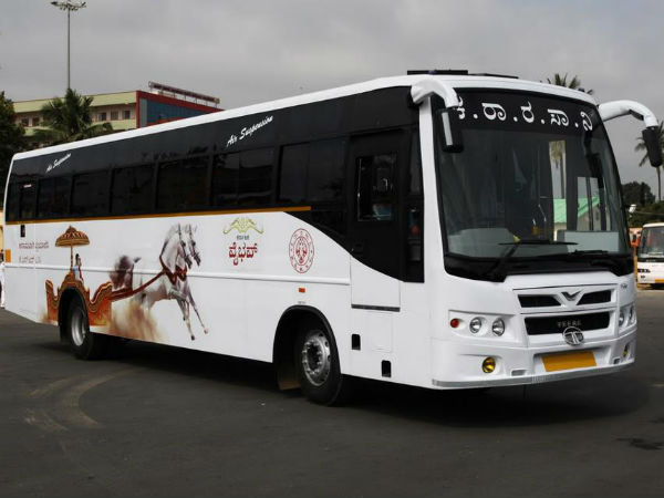 Chitradurga Court Orders Confiscation Of Ksrtc Bus