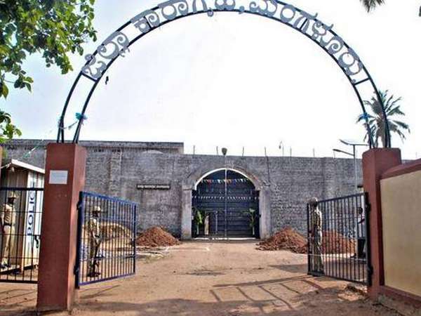 CCB conducts raid on Mangaluru jail