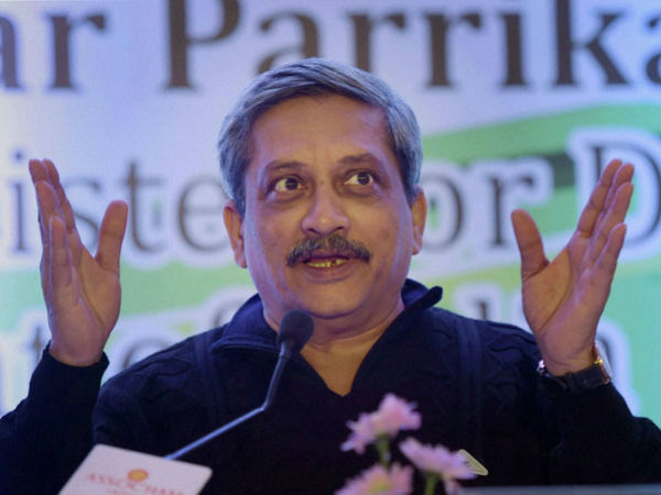 Air-Conditioned Jackets For Indian Special Forces Soon: Manohar Parrikar
