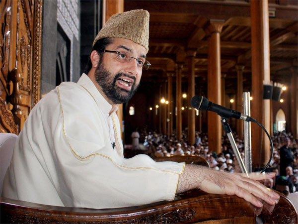 You kill one militant, 10 more will rise: Kashmiri separatist Mirwaiz